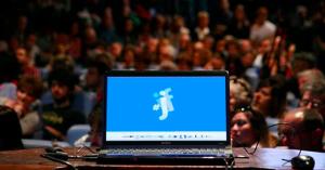 Il Festival Internazionale del Giornalismo di Perugia è ogni anno un enorme successo di pubblico.
