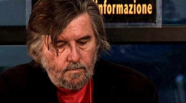 """Piero Sansonetti, direttore del nascituro """"Il Garantista"""""""