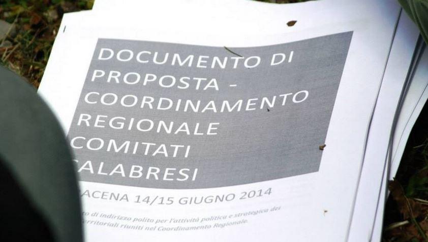 A Saracena il 14 e 15 di giugno si è tenuto il raduno regionale sui rifiuti