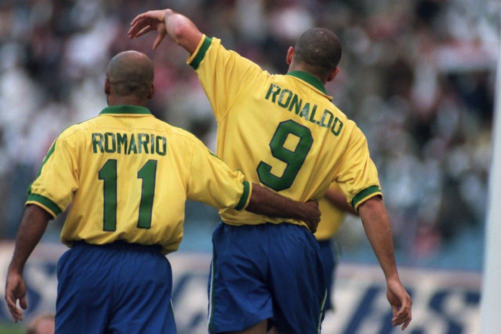 L'idillio è finito. Oggi i due campioni carioca ricoprono ruoli politici divergenti.