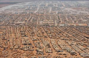 siria campo profughi
