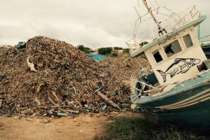 I resti delle barche (2)