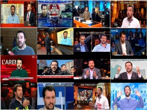 Salvini tv