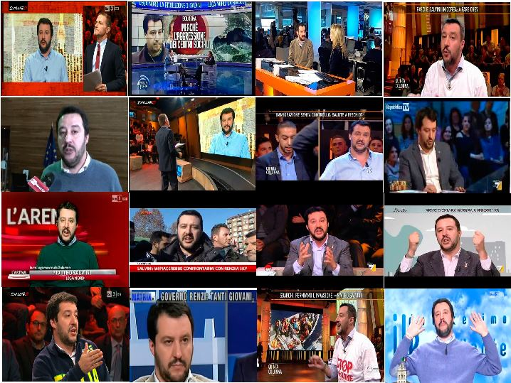 Salvini tv