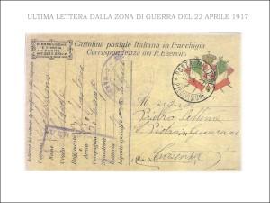 Luigi Settino Cartolina
