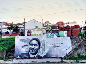 eusebio murale