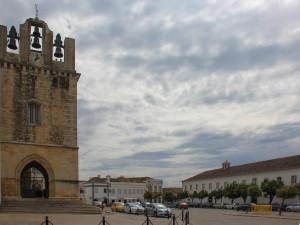La cattedrale di Faro