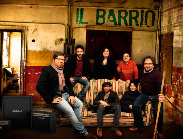 Radio Barrio a Crotone