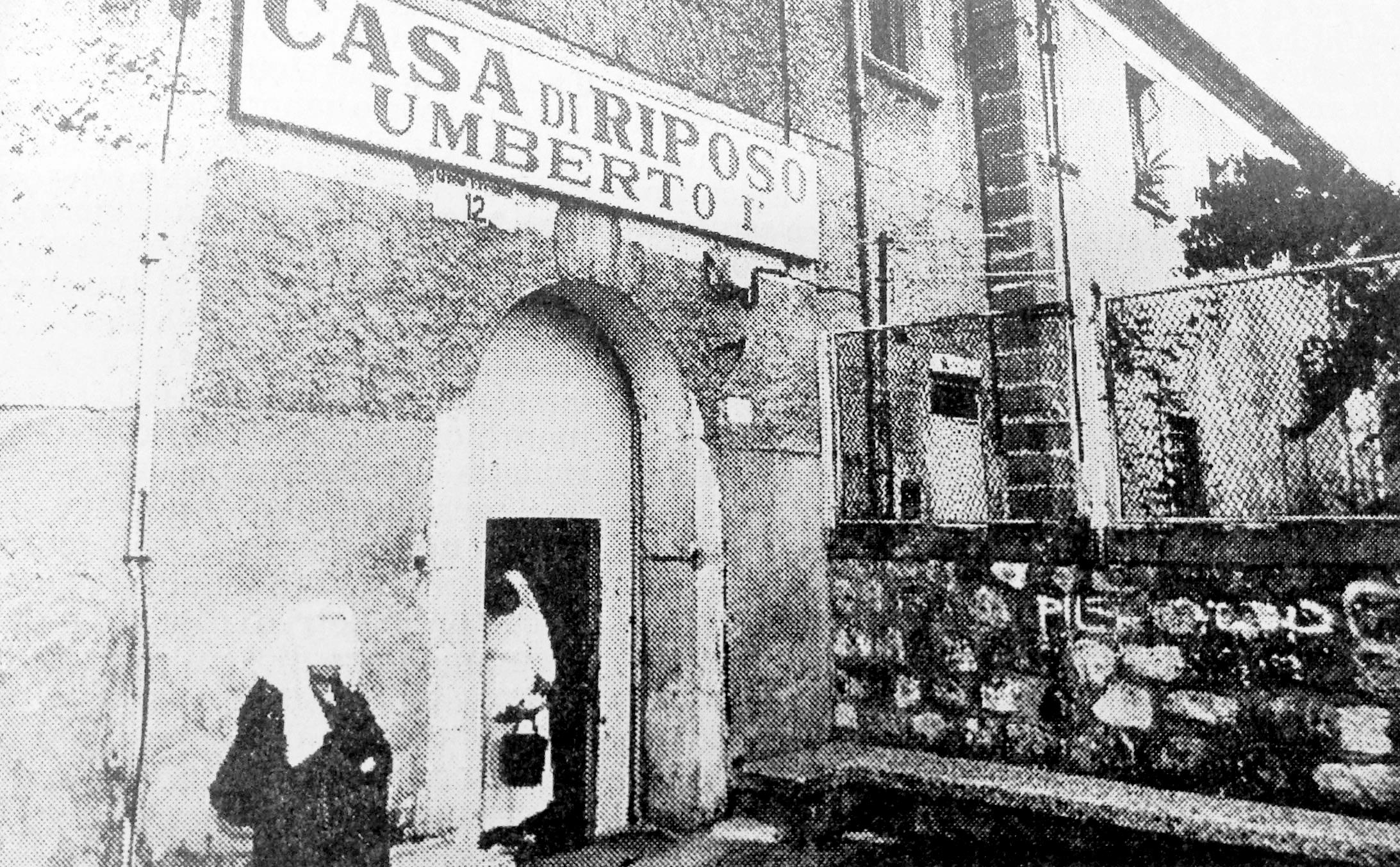 foto archivio Gazzetta del Sud emeroteca biblioteca civica