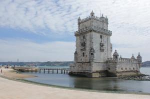 La torre di Belem