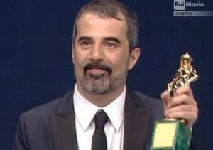 Il regista Francesco Munzi