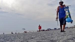 Dionesalvi beach-terminal-Campora-Amantea - Copia