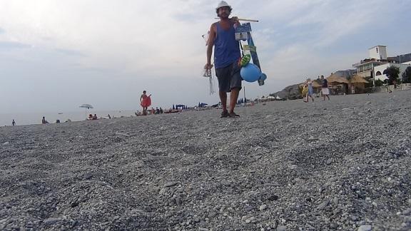 Dionesalvi beach-terminal-Campora-Amantea