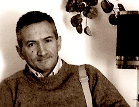 Antonino Catera (San Pietro in Guarano 28/02/ 1957 - Cosenza 17/01/2006)