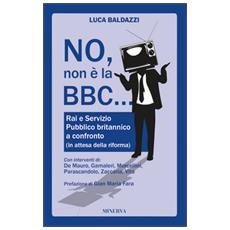 non è la bbc