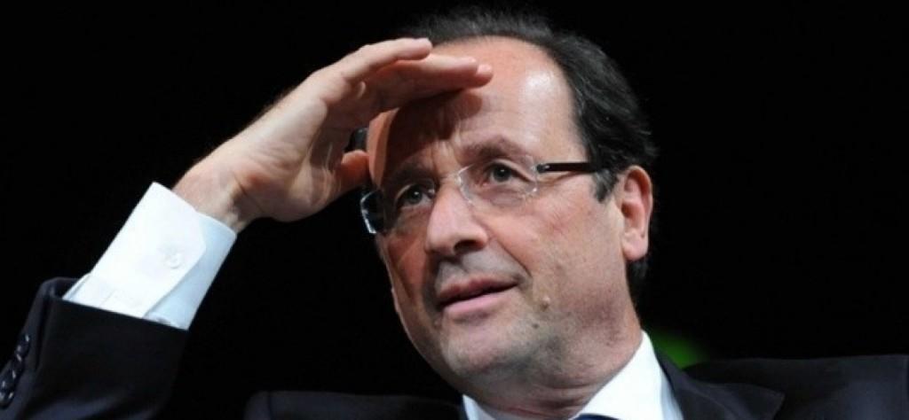 Francois Hollande, 24mo presidente della repubblica francese