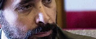 Raffaele Marra, capo del personale del Comune di Roma, è da tempo nell'occhio del ciclone per i suoi r