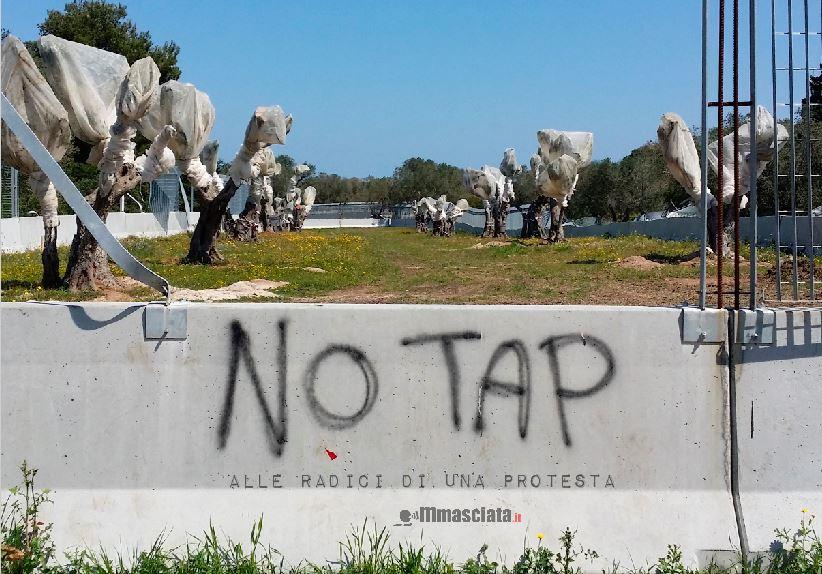 No Tap cop