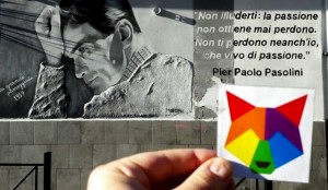 Pride Cs Pasolini