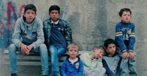 a ciambra bambini rom