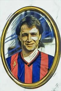 Donato Bergamini (Argenta, 18 settembre 1962 – Roseto Capo Spulico, 18 novembre 1989)