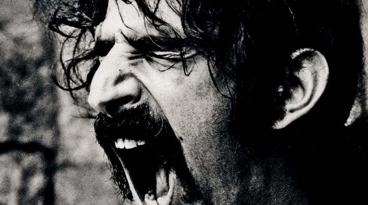 Babyblaue Prog-Reviews: Frank Zappa: Sheik Yerbouti: