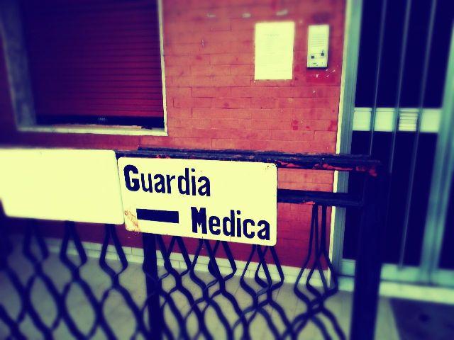 guardia medica san pietro