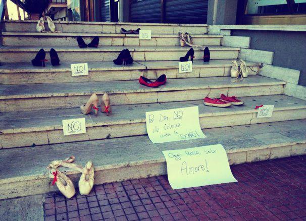 corigliano - fabiana scarpe
