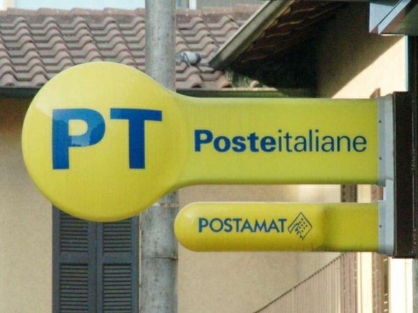 ufficio poste